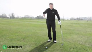 """Golf Rules: Explanation of """"Preferred Lies"""""""