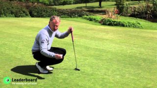 Golf Rules: Marking your golf ball on the green