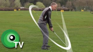 Golf Tips: Swing plain and improving your golf swing