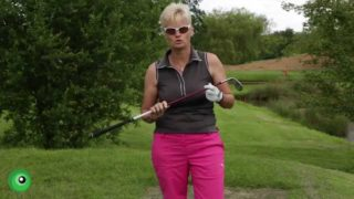 Yonex WS2 Wedge Review with Trish Johnson LET Professional