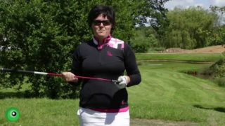 Yonex XP Irons Review with LET Professional Becky Brewerton