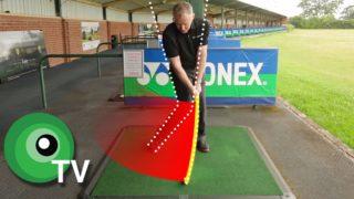 Golf Tips: Impact Drill